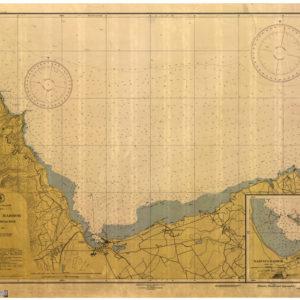 NOAA Nautical Charts