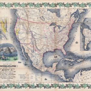 Colton Maps