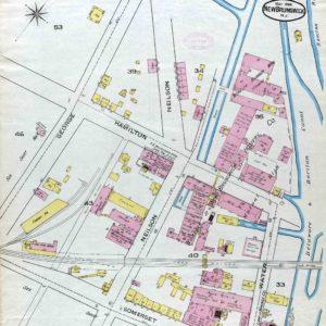 Sanborn Insurance Maps